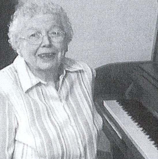 Obituary of Lillian Millar | Welcome to Boyce Funeral Home